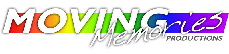 Moving Memories Productions Ltd Logo